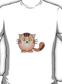 Little Cute Kitty T-Shirt