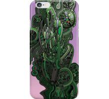 Biology iPhone Case/Skin