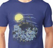 The Warping Dead Unisex T-Shirt