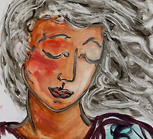 Solace by Cara Weisman