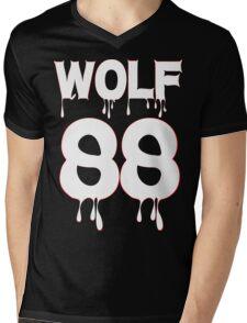 ♥♫WOLF 88-Splendiferous K-Pop EXO Clothes & Stickers♪♥ Mens V-Neck T-Shirt