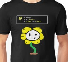Undertale Flowey Unisex T-Shirt