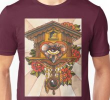 It Might Be Crazy, But It's Home Unisex T-Shirt