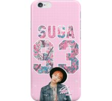 In the Mood for Suga Phone Case iPhone Case/Skin