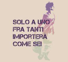 Giorgia - Solo Uno Fra Tanti  by RobC13