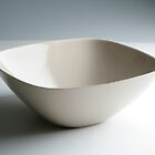 Square bowl by s0opafishl