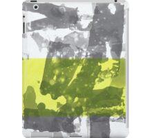 1754 iPad Case/Skin