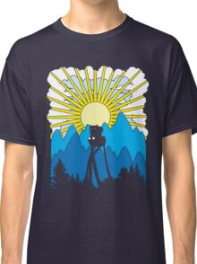 Imaginary Adventure Classic T-Shirt