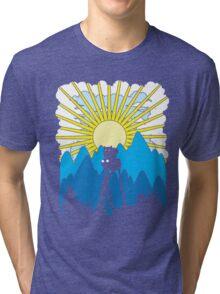 Imaginary Adventure Tri-blend T-Shirt