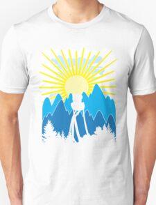 Imaginary Adventure Unisex T-Shirt