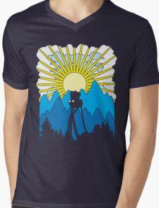 Imaginary Adventure Mens V-Neck T-Shirt