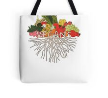 I love VEGANS Tote Bag