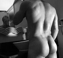 2014 Frank Joseph Butt December - Yasiel by Frank Joseph