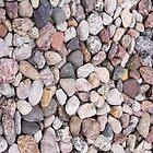 Gravel by melastmohican