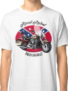 Kawasaki Nomad Road Rebel Classic T-Shirt