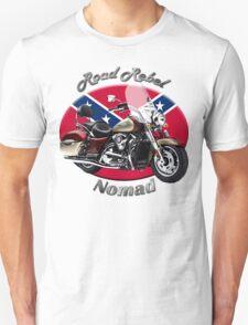 Kawasaki Nomad Road Rebel Unisex T-Shirt