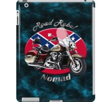 Kawasaki Nomad Road Rebel iPad Case/Skin