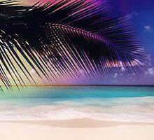 The Beach...Enchanting Summer! by Denis Marsili