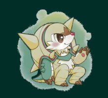 Chesnaught by Nellow