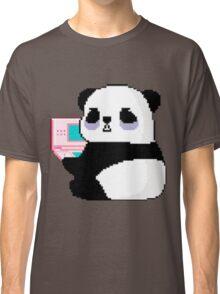 Panda DS Pixel Classic T-Shirt