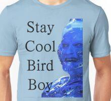 Stay Cool Bird Boy Unisex T-Shirt