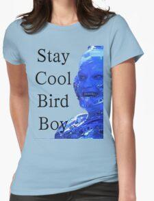 Stay Cool Bird Boy T-Shirt