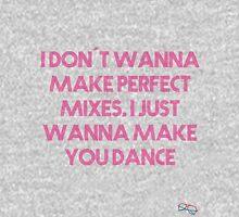 Las Nachisetas #8 - AntiDJ Make You Dance #4 Long Sleeve T-Shirt