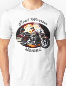 Kawasaki Nomad Road Warrior Unisex T-Shirt