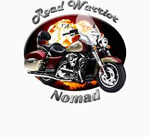 Kawasaki Nomad Road Warrior Unisex T-Shirt