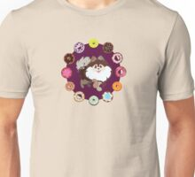 Furry Dough Unisex T-Shirt