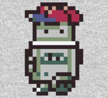 Robo - Ness Kids Clothes
