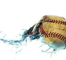 Baseball explosion  by Anthony Cooley