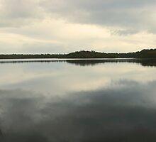 King Island (Tas) Lake Pano by D-GaP