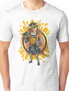 Orange Squash Unisex T-Shirt