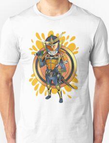 Orange Squash T-Shirt