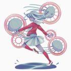 Jellyfish! by otakumermaid