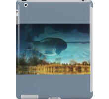 Seal. iPad Case/Skin