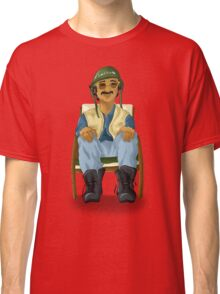 Shogun from the Movie Boy Classic T-Shirt