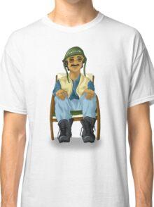 Shogun from the Movie Boy Classic T-Shirt