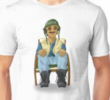 Shogun from the Movie Boy Unisex T-Shirt