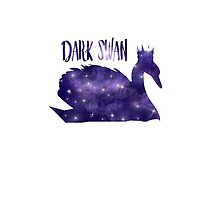 Dark Swan by withinadream
