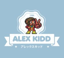 Alex Kidd Kids Clothes