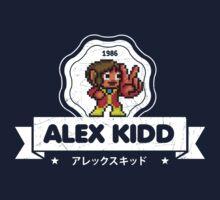 Alex Kidd Kids Clothes