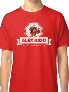 Alex Kidd Classic T-Shirt