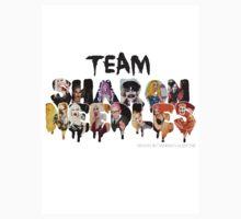 "The ""Team Sharon Needles"" ! by MarqoValentine"