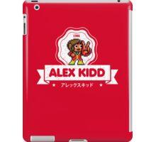 Alex Kidd iPad Case/Skin