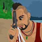 Vaas by billybouffant