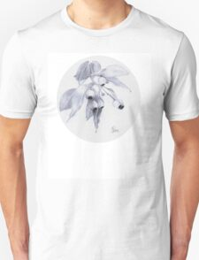 Gum Nuts & Leaves Unisex T-Shirt