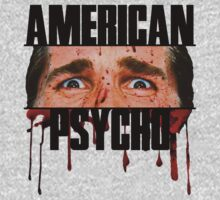 American Psycho by JustCarter
