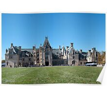 The Biltmore House Poster